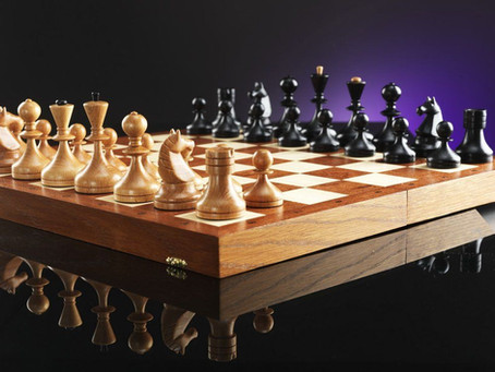 Турнир по классическим шахматам