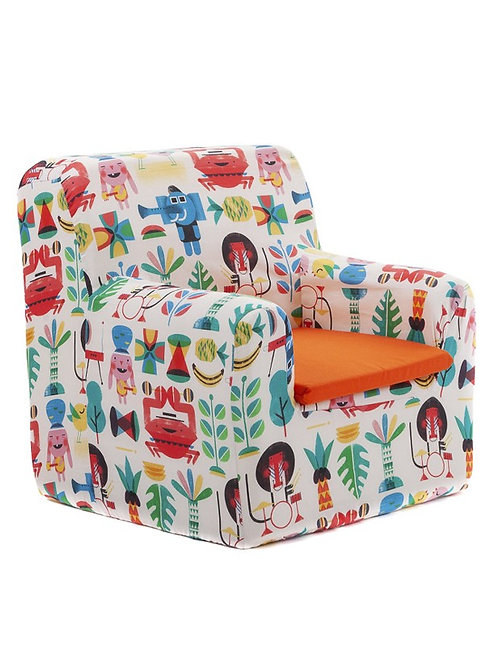 Sillon infantil Jungle Rock