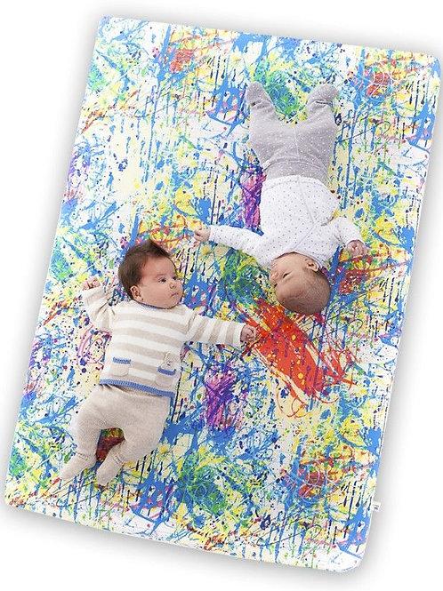 Colchoneta de suelo Pollock