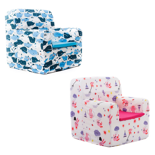Pack 2 sillones x 59€