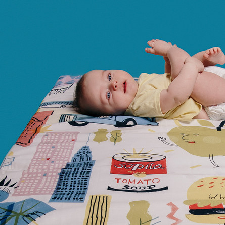 Psicomotricidad infantil para bebés: Ejemplo de taller