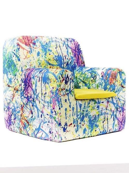 Sillon infantil Pollock