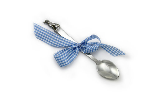 Labrador Spoon