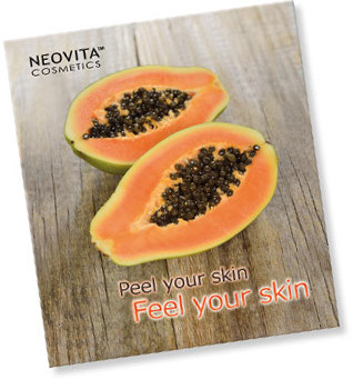 #Peel your Skin - Feel your Skin