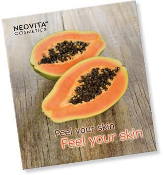 #Peel your Skin - Feel your Skin