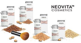 NEOVITA Mineral Make-up