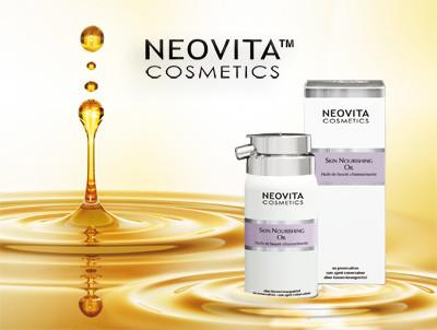 #Skin Nourishing Oil