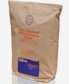 Pharmaceutical Salt 25 kg bag