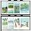 Thumbnail: New Smyrna Beach Notecard Set of 8