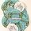 Thumbnail: New Smyrna Beach Travel Sticker