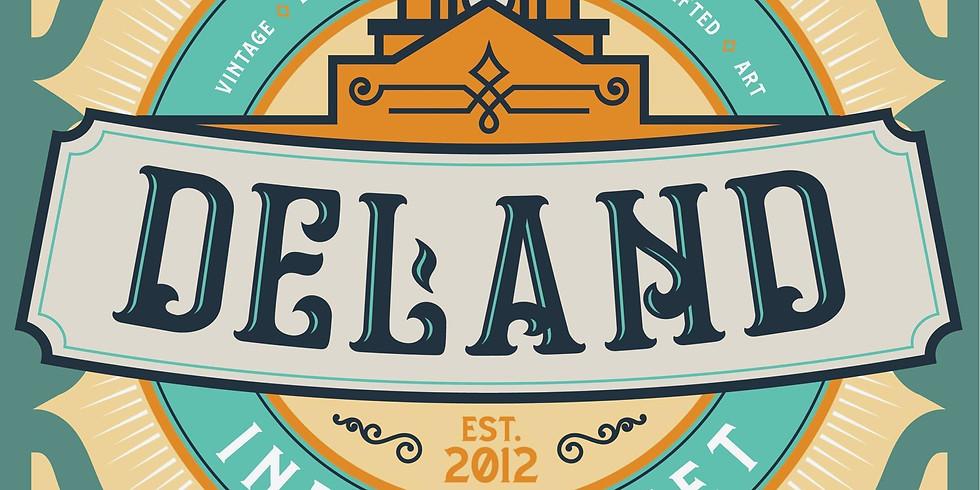 DeLand Mini Indie Market