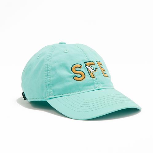 Society of Florida Explorers Hat