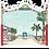 Thumbnail: Flagler Avenue Sticker