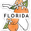 Thumbnail: Florida Sticker