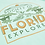 Thumbnail: Society of Florida Explorers Adult Unisex T-Shirt