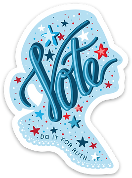 Ruth Bader Ginsburg Vote Sticker.png
