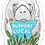 Thumbnail: Manatee 'Support Local' Sticker