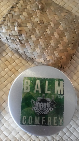 Comfrey Balm 50g