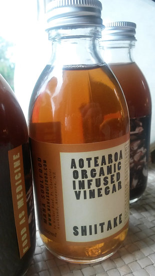 Shiitake ACV infusion 200ml