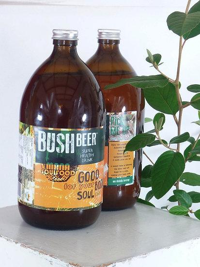 BUSH BEER 1000ml