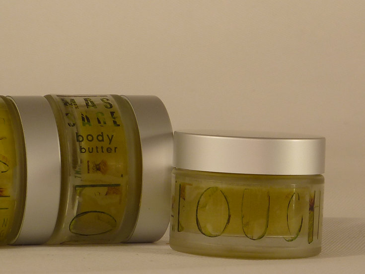 TOUCH                   Massage Body Butter