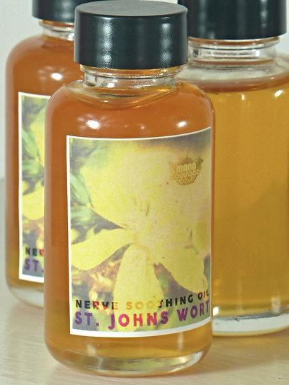 SOOTHING ST JOHN'S OIL 50ml