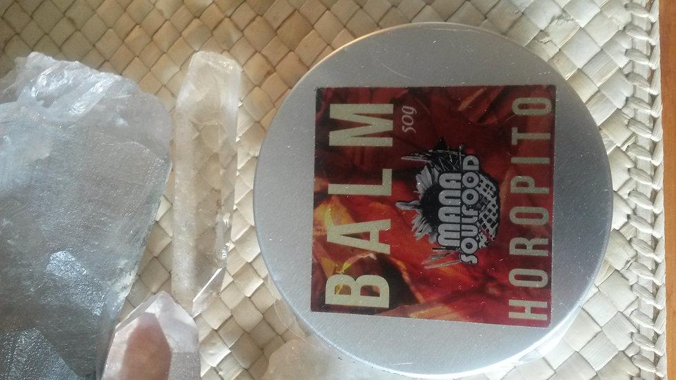 Horopito Coco Balm 50g