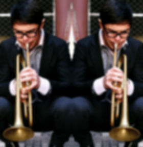 Josh Shpak Jazz Trumpet and Flugelhorn