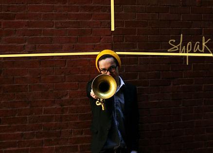 Josh Shpak Jazz Trumpet