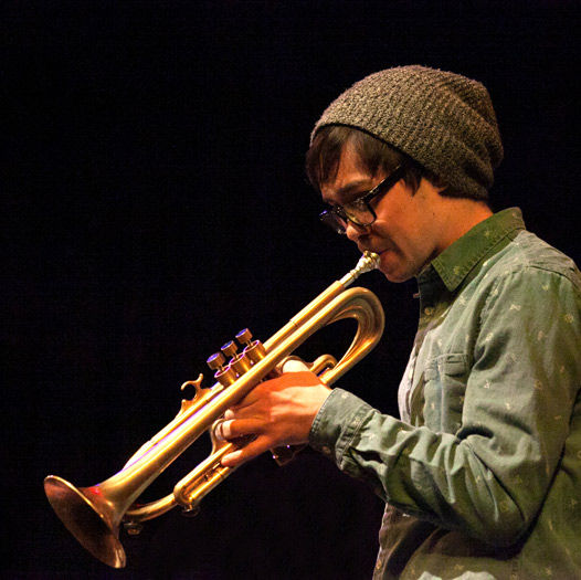Josh Shpak - Jazz Trumpet and Flugelhorn