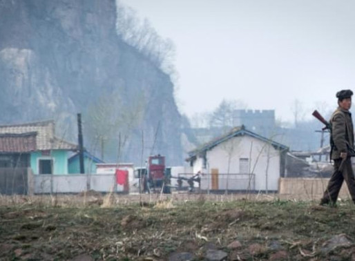 Confirmed: North Korea Issues Shoot-to-Kill Orders to Prevent Coronavirus Spread