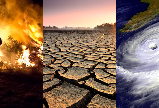 The Issue of Climate Change: What Lies Ahead