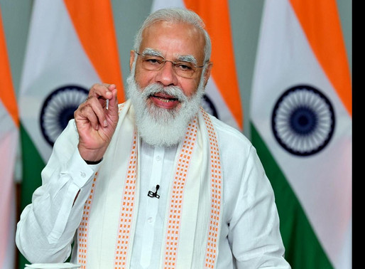 PM Modi's Speech on NEP 2020 at Student Conclave: Highlights