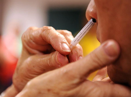 China Develops Nasal Spray Vaccines for COVID-19