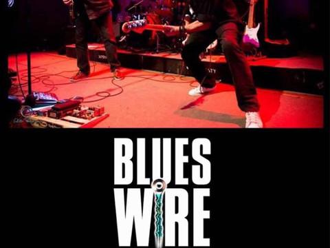 BLUES WIRE στο Ghetto Bar