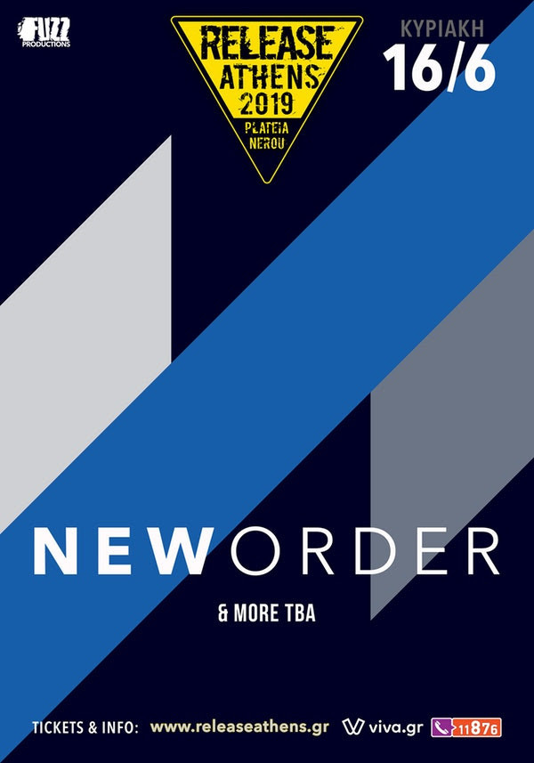 wave 97.4 New Order
