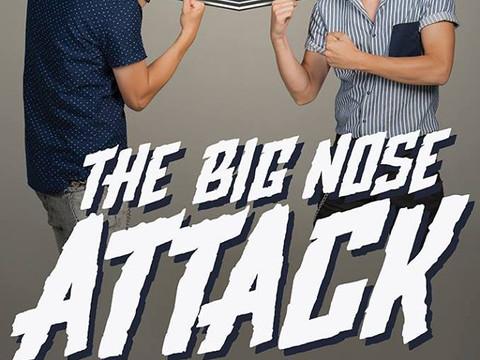 Τhe Big Nose Attack live στο Ευοι Ευαν