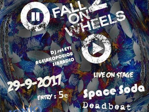 1st FALL ON 2 WHEELS FESTIVAL