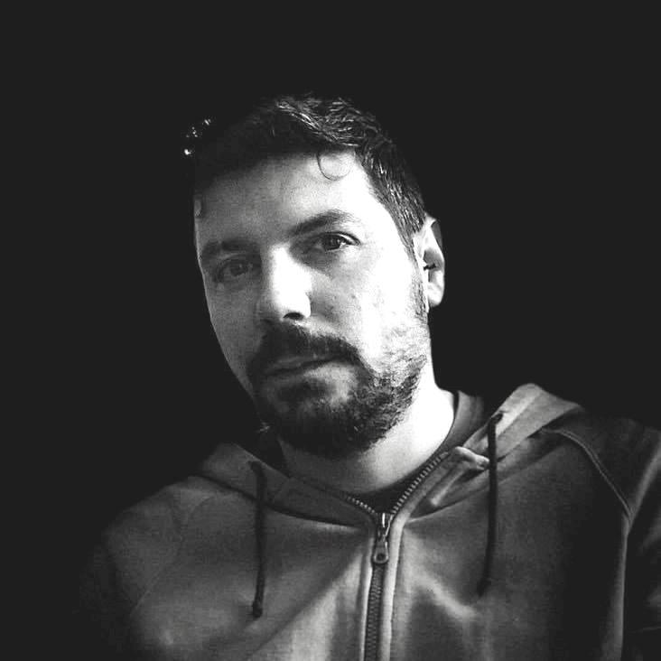 Νίκος Παναγόπουλος