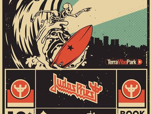 Rockwave Festival JUDAS PRIEST, SAXON, ACCEPT