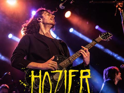 Hoizer στο Release Athens 2019