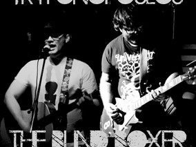 Tryfonas Tryfonopoulos The Blind Boxer live