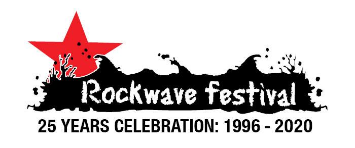 ROCKWAVE FESTIVAL wave 977.4