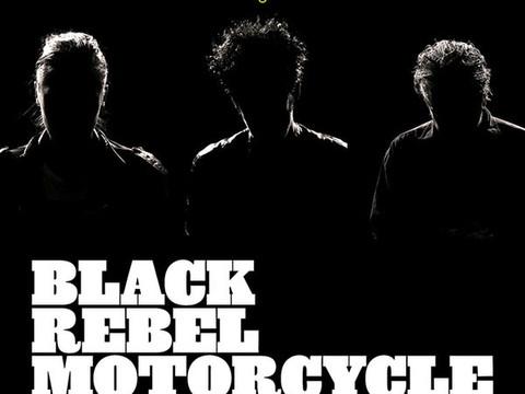 Release Athens 2019  Clutch + Black Rebel Motorcycle Club