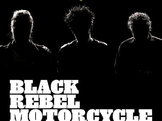 Release Athens 2019  Clutch + Black Rebel Motorcycle Club