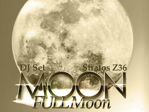 THE WHOLE OF THE MOON PARTY