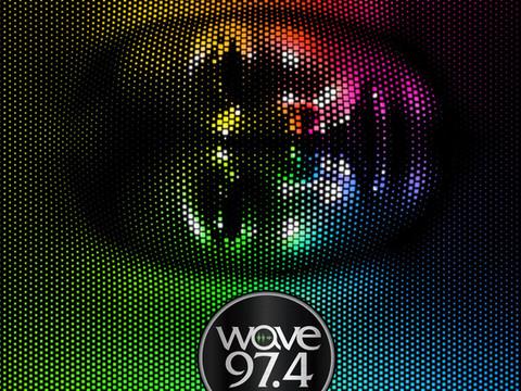 Wave 97.4 Party @ 360 City Bar