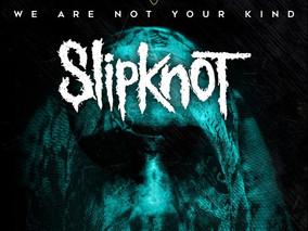 Oι Slipknot στο Release Athens 2020