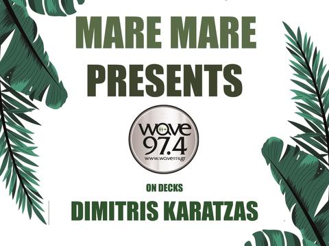 Mare Mare Presents