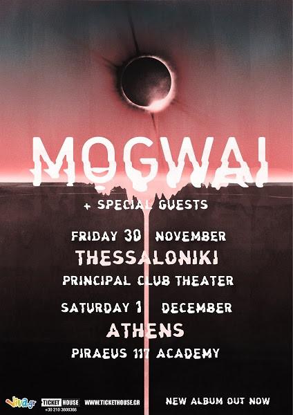 MOGWAI wave 97.4